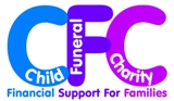 Child Funeral Charity logo